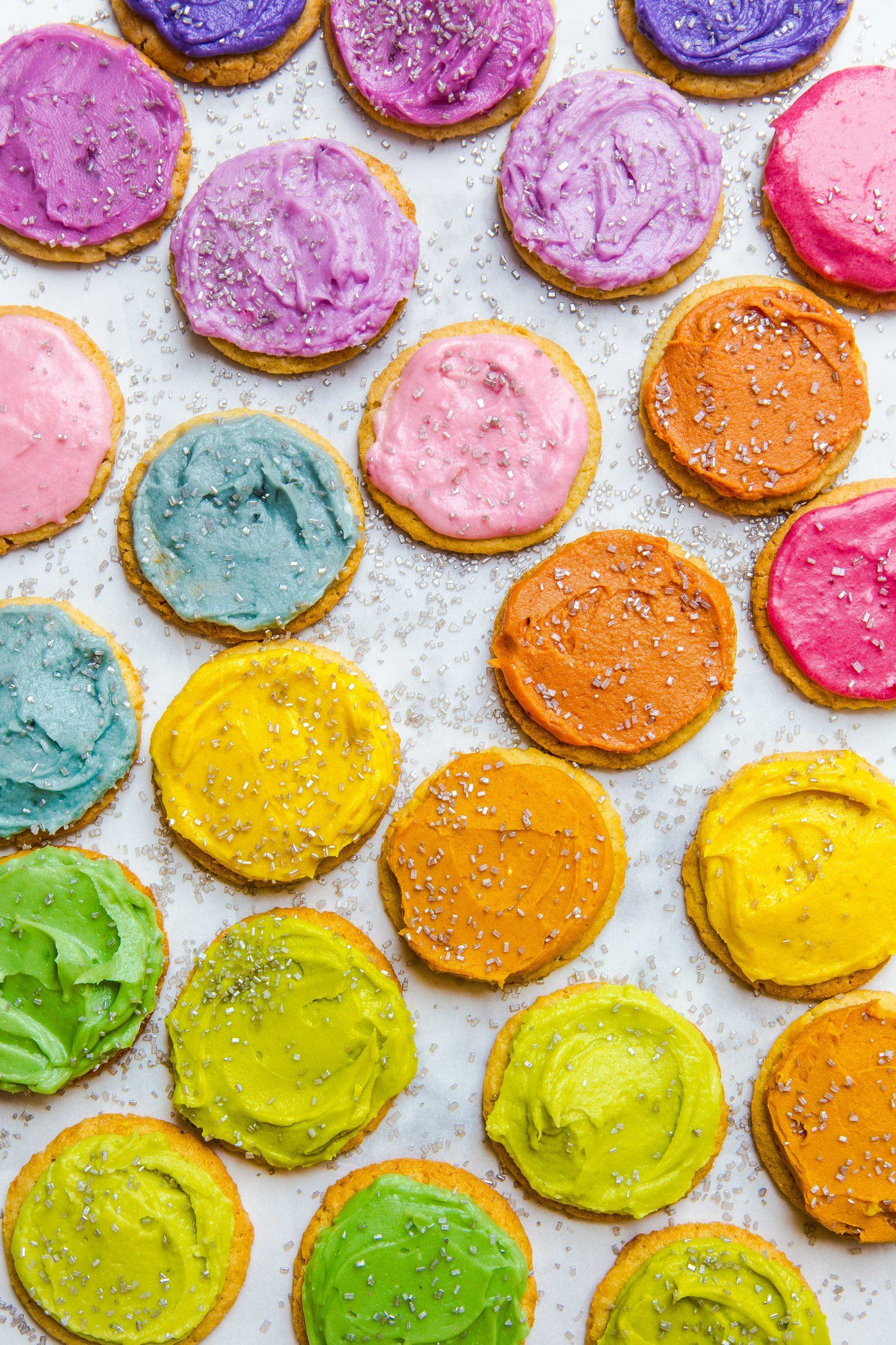 The Ultimate Guide To Making Vibrant Natural Dye Free Food