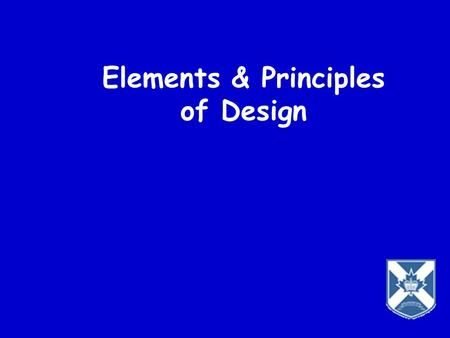 Elements Principles Of Design Elements Of Design Designers Use The Following Eleme Elements And Principles Elements Of Design