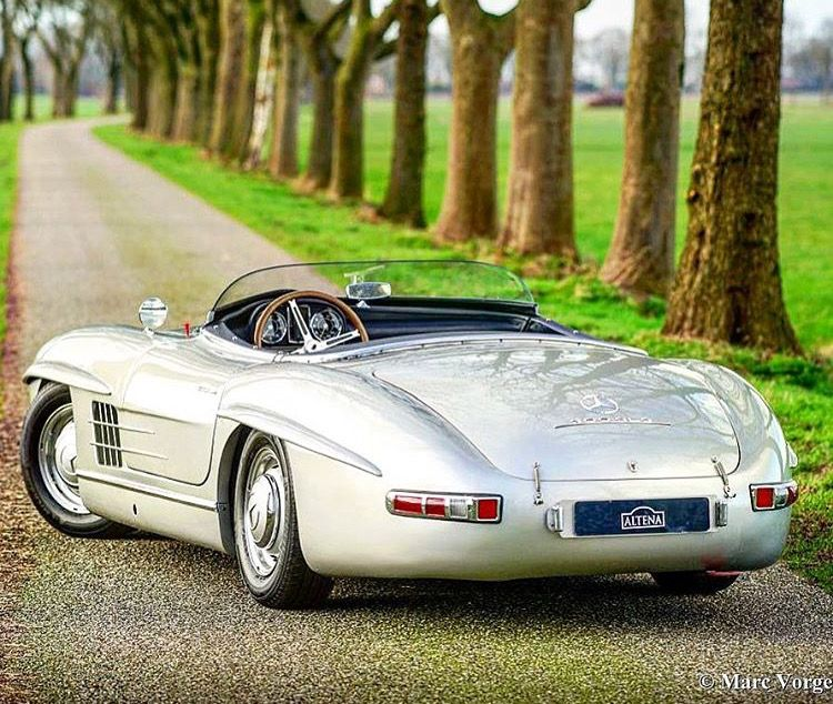 Mercedes Benz With Images Mercedes Benz 300 Classic Cars