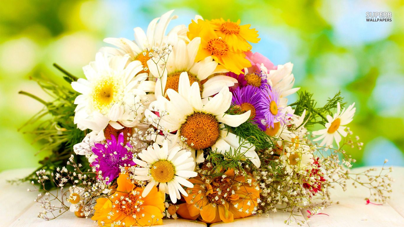 Beautiful Bouquet Flowers | Stock Flower Images | Pinterest ...