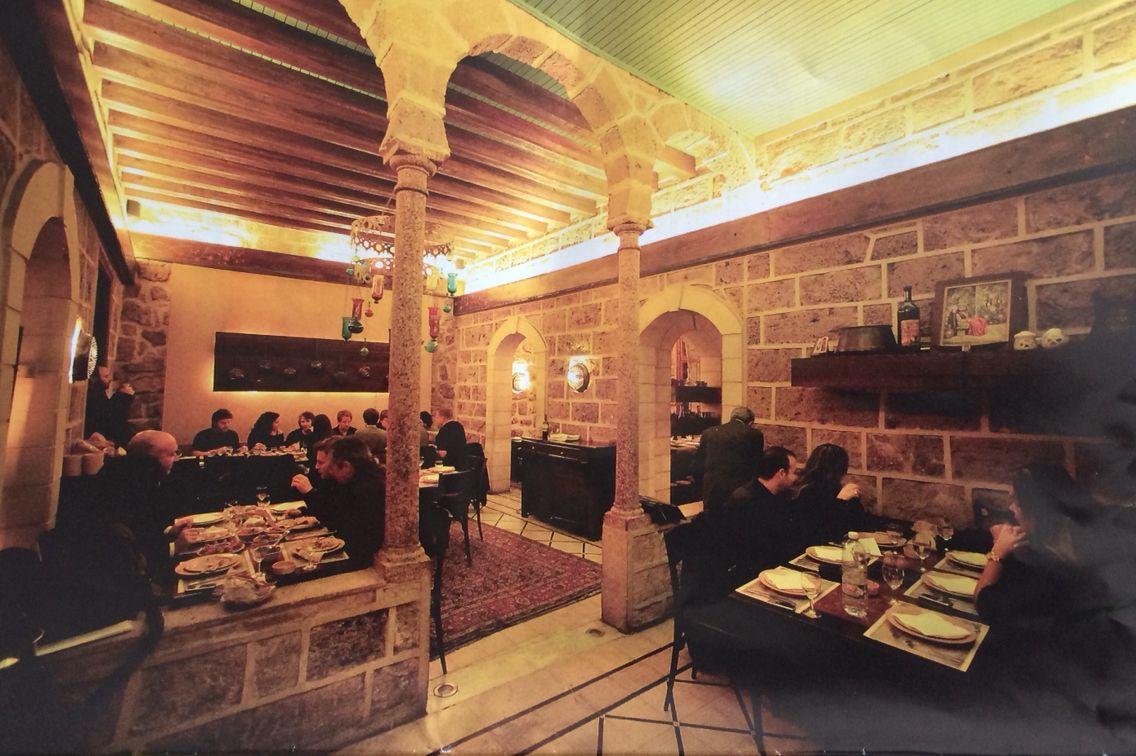 old style lebanese arab home resteraunt design arab home rh pinterest com