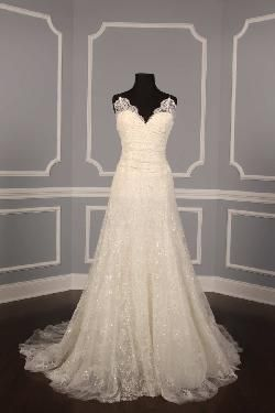 Discounted Designer Wedding Dresses Up To 90 Off Retail Your Dream Dress Bridal Gowns Couture Bridal Gowns Designer Bridal Gowns