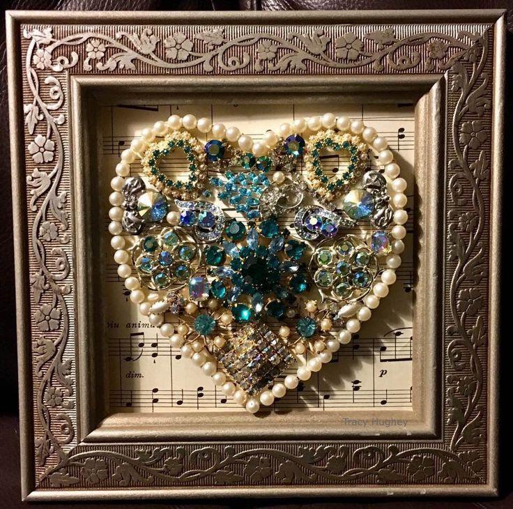 My latest creation - jewelry, maharashtrian, body, antique, polki ...