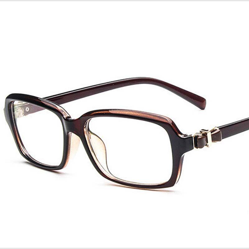Cheap Estilo 2015 New Vintage Women De gafas graduadas marcos del ...