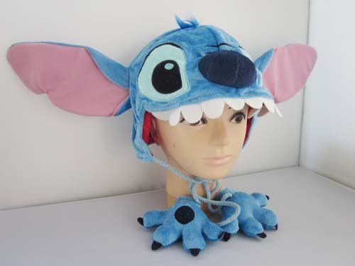 Stitch hat. Must have for Halloween if I m gonna be LILO  859c483e7c4