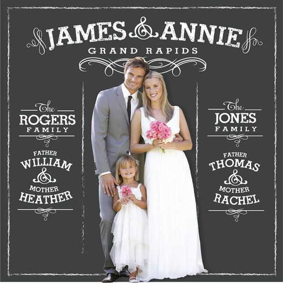 Wedding Altar Selfie: Wedding Photo Backdrop By Eventsbyicandy On Etsy, $300.00