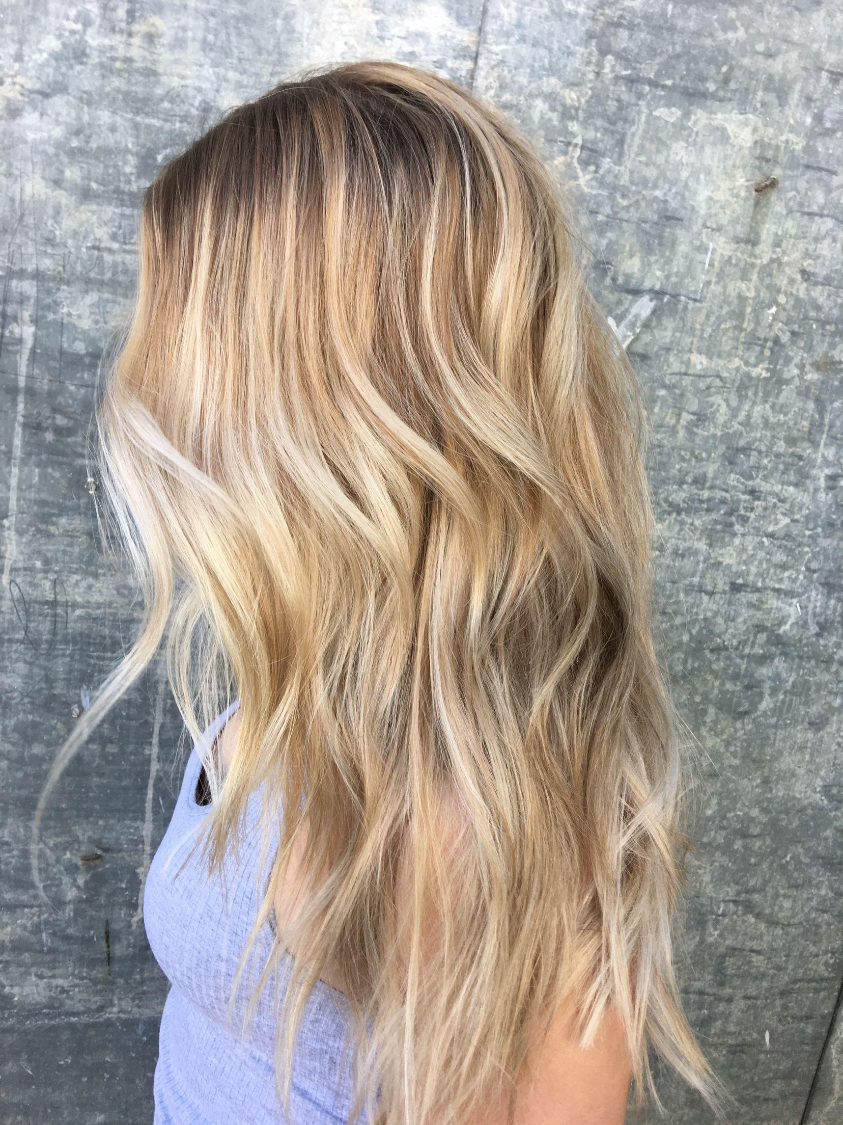 Kahve Renginde Saçlardan Seçmeler