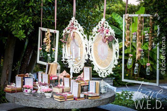 3ea5547ef51d 10 idee originali per il tableau di matrimonio  Volete stupire i vostri  ospiti con indicazioni