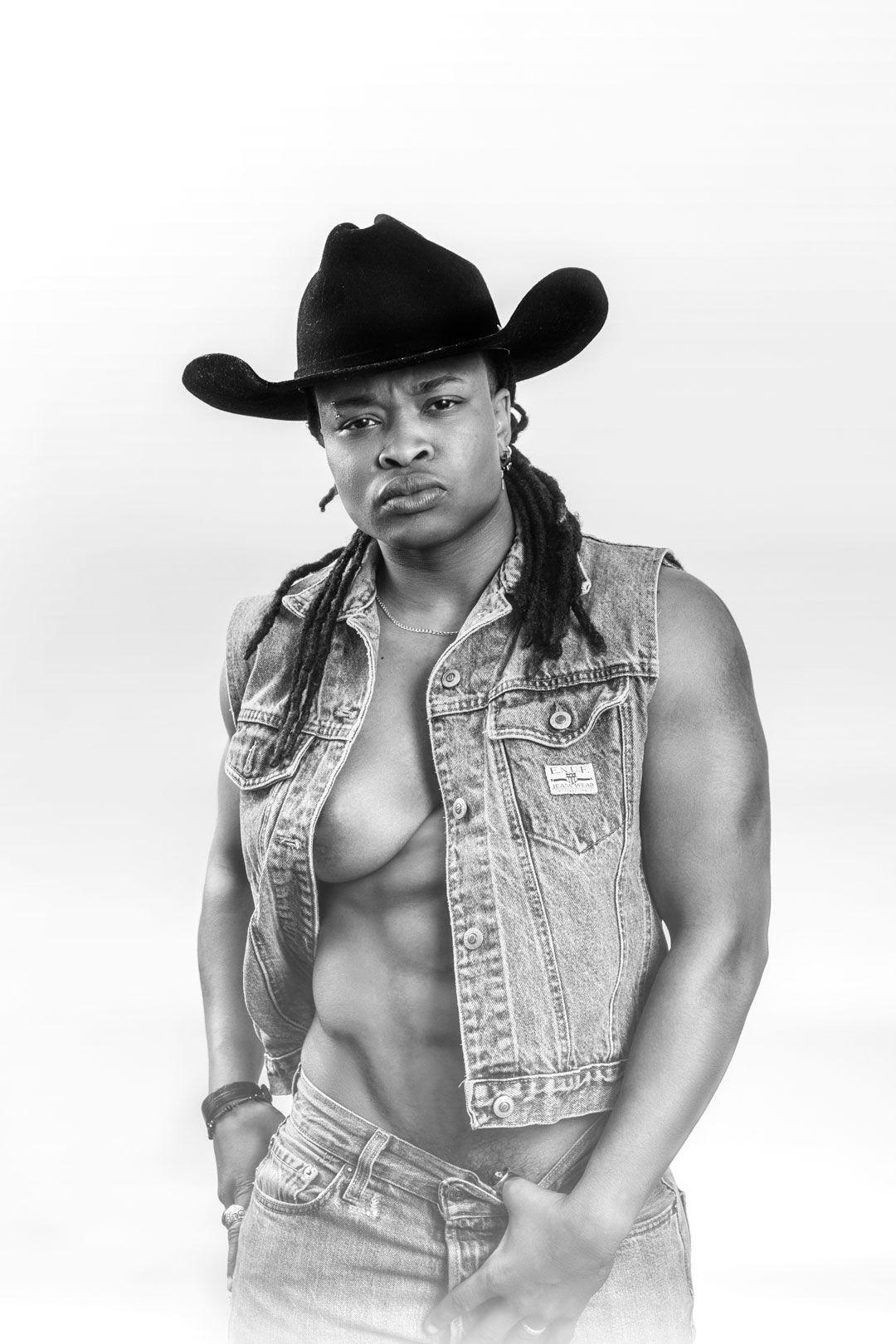 African lesbians west 12 Women