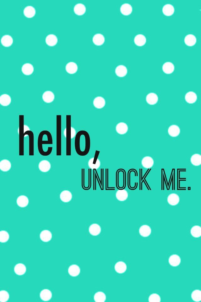 Unlock Me Wallpaper Iphone Wallpaper Girly Cute Wallpapers For Ipad Lock Screen Backgrounds