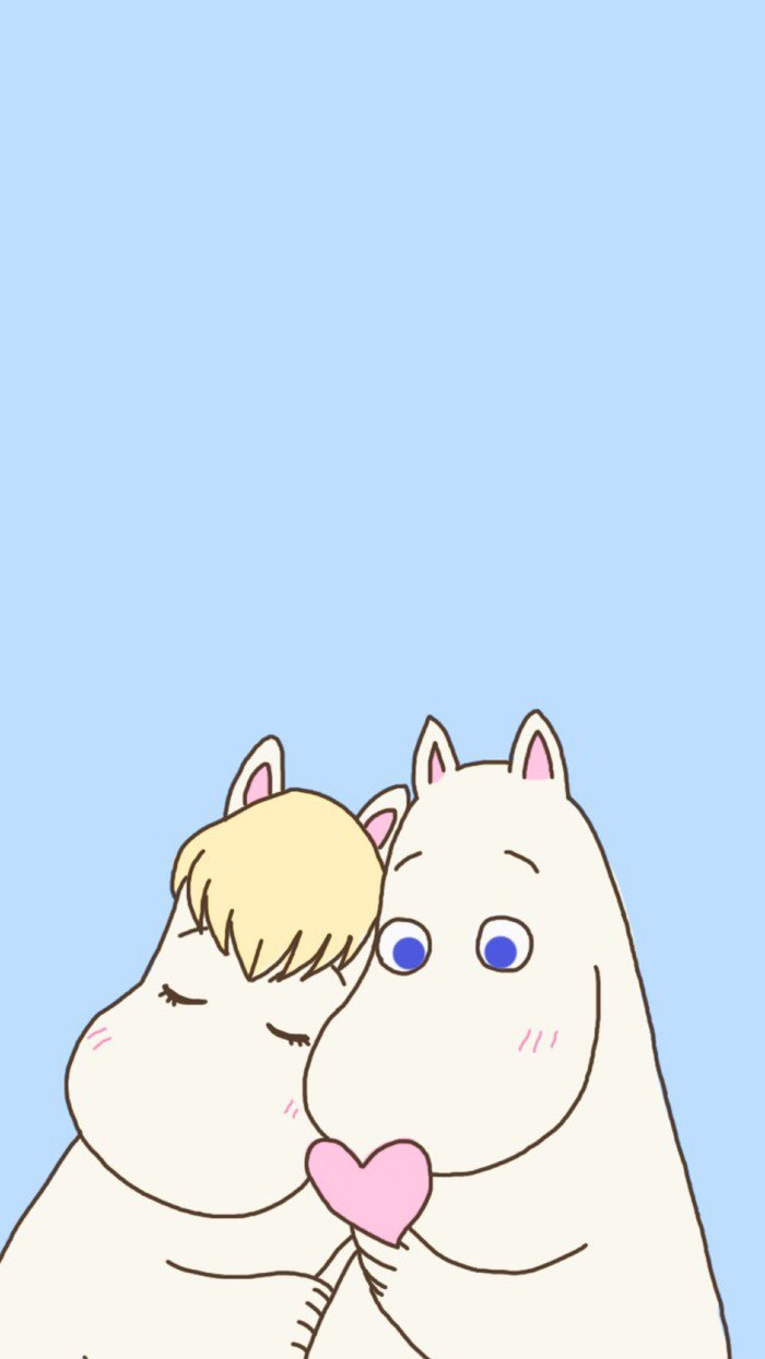moomin doodle 2 by - photo #12