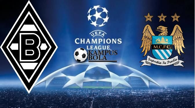 Gladbach Manchester City Tickets