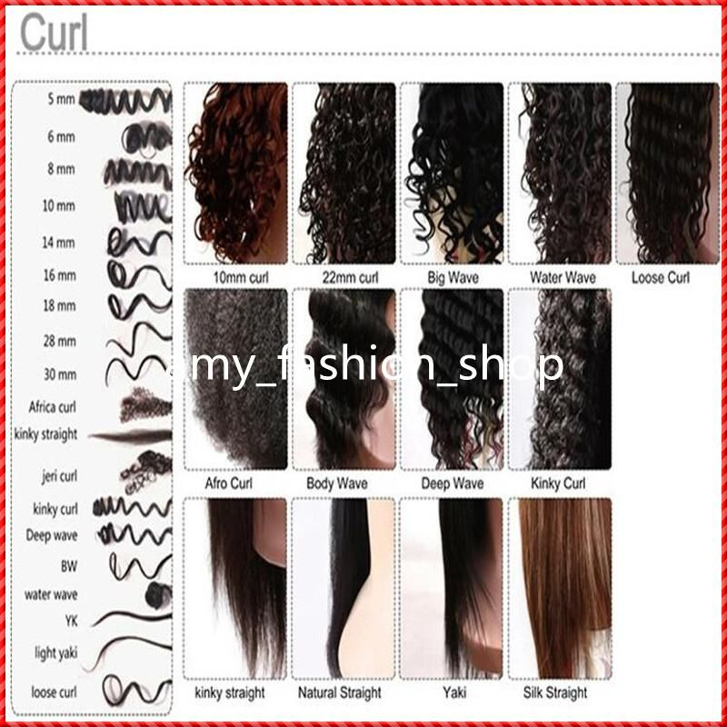 I Found Some Amazing Stuff Open It To Learn More Don T Wait Https M Dhgate Com Product Brazilian Human H Permed Hairstyles Hair Texture Chart Textured Hair