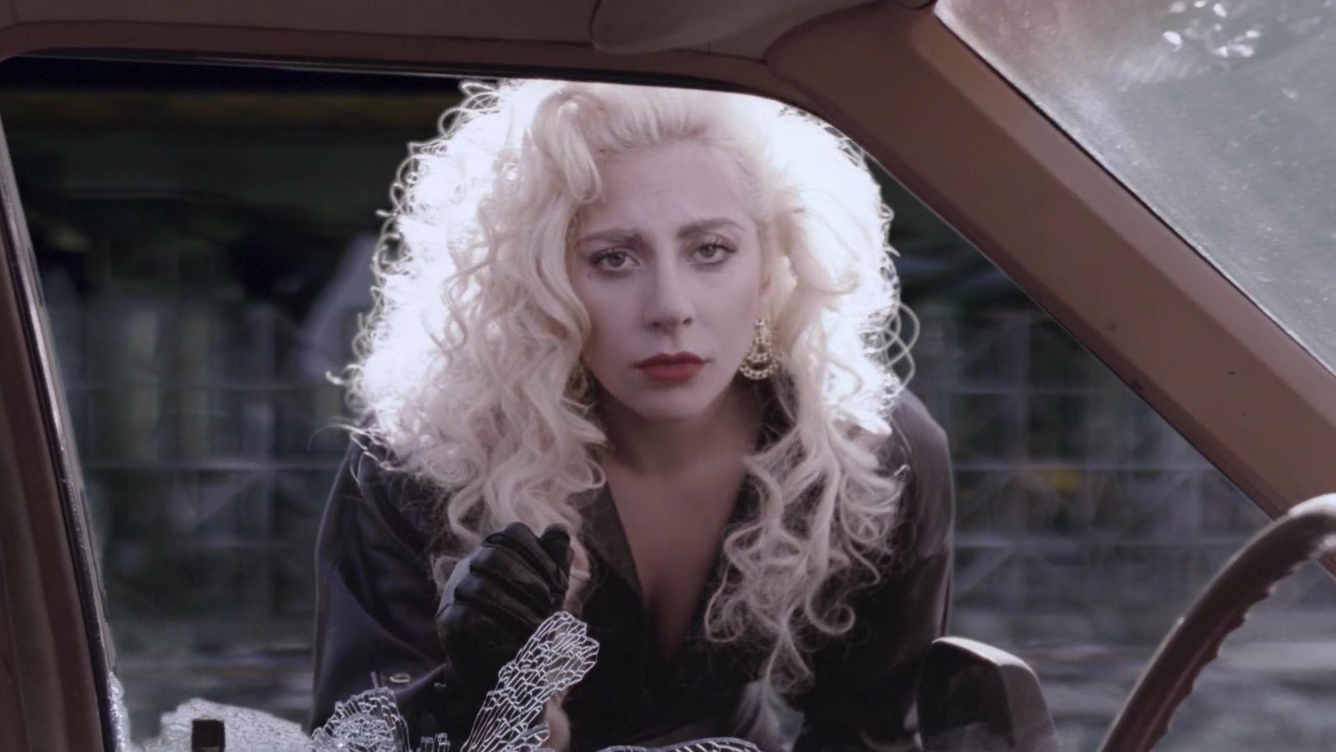 American Horror Story 5: Lady Gaga nel cast