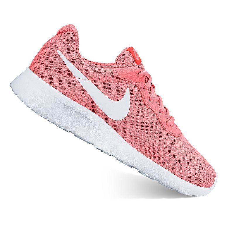 9c4b98ddd1676 Nike Tanjun Women s Athletic Shoes