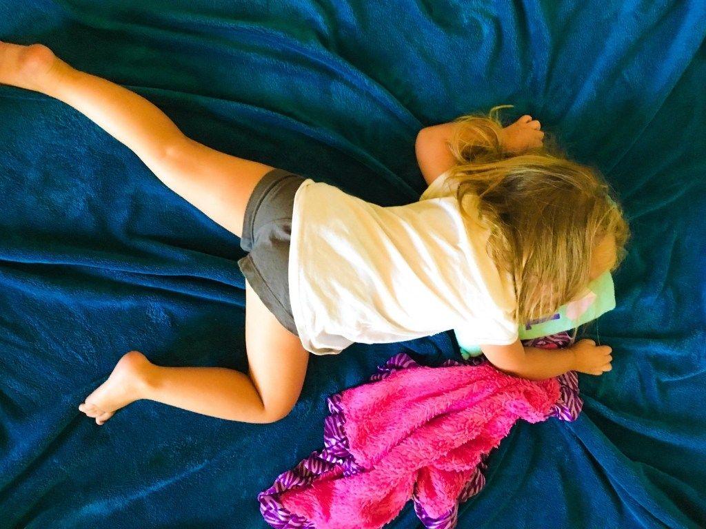 Sleep Training Methods For 1 Year Olds How To Break Bad