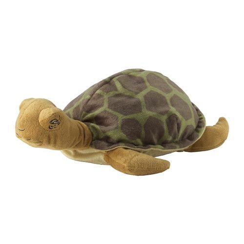 Owl Hand Glove Puppet Ikea VANDRING UGGLA Educational Animal Soft Toy