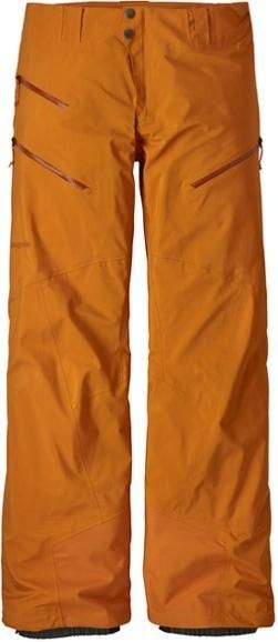 Patagonia PowSlayer Snow Pants - Women's | REI Co-op Patagonia PowSlayer Snow Pants - Women's | REI Co-op Snowboarden