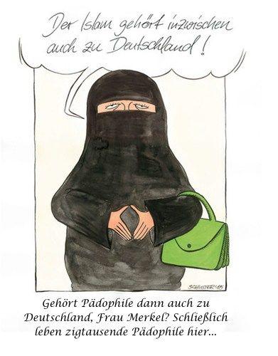 merkel moslems - Google-Suche