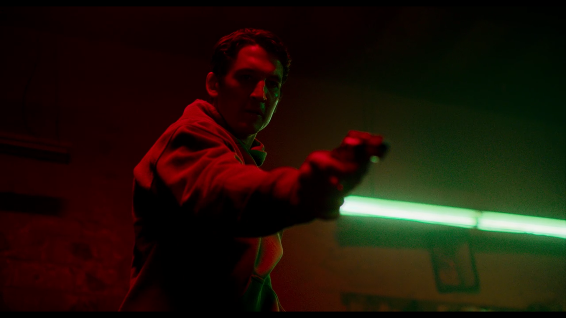 Too Old For To Die Young By Nicolas Winding Refn