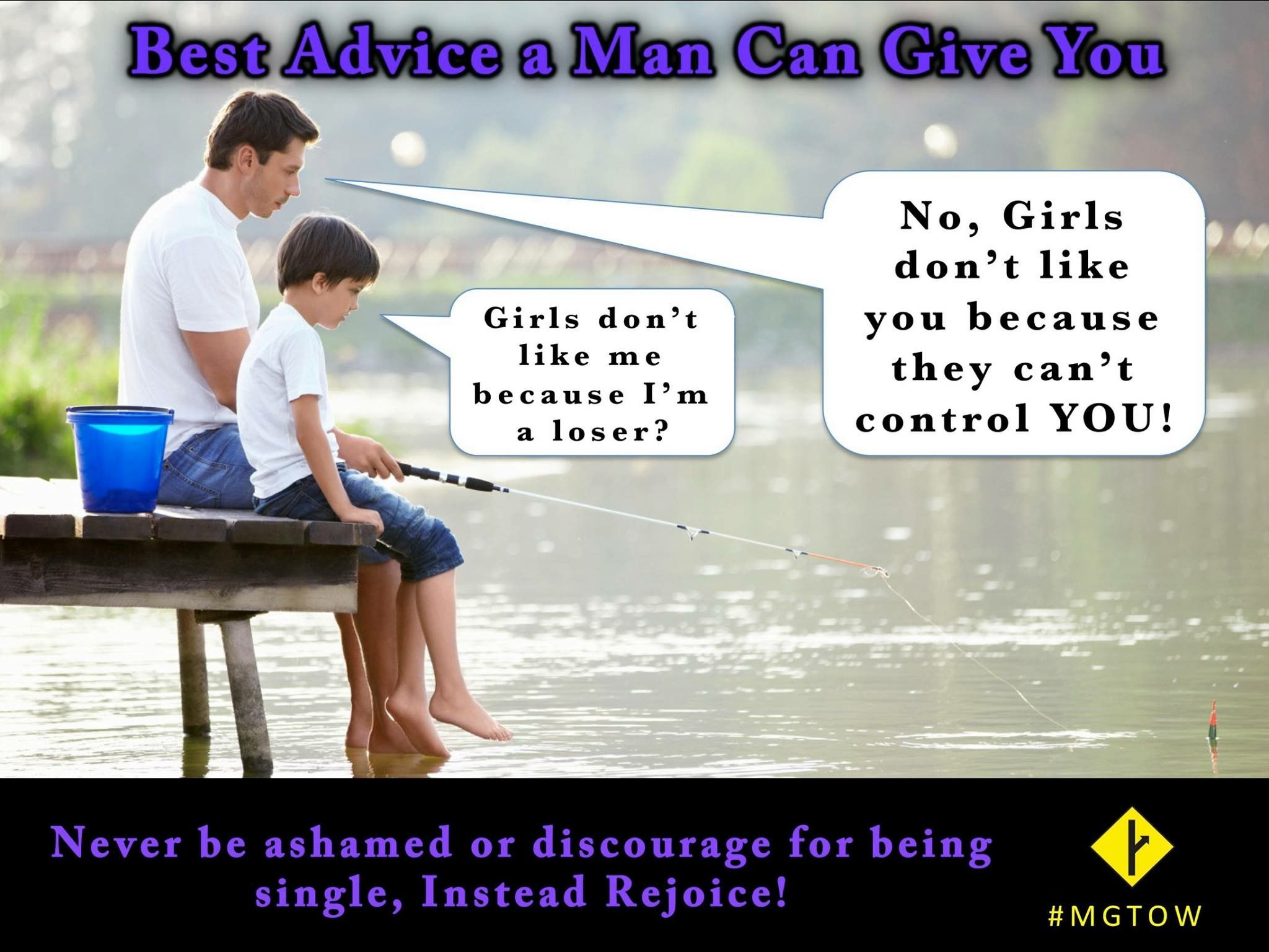 Men Who Try To Control Women