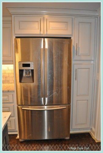 Kitchen Ideas Appliance Layout