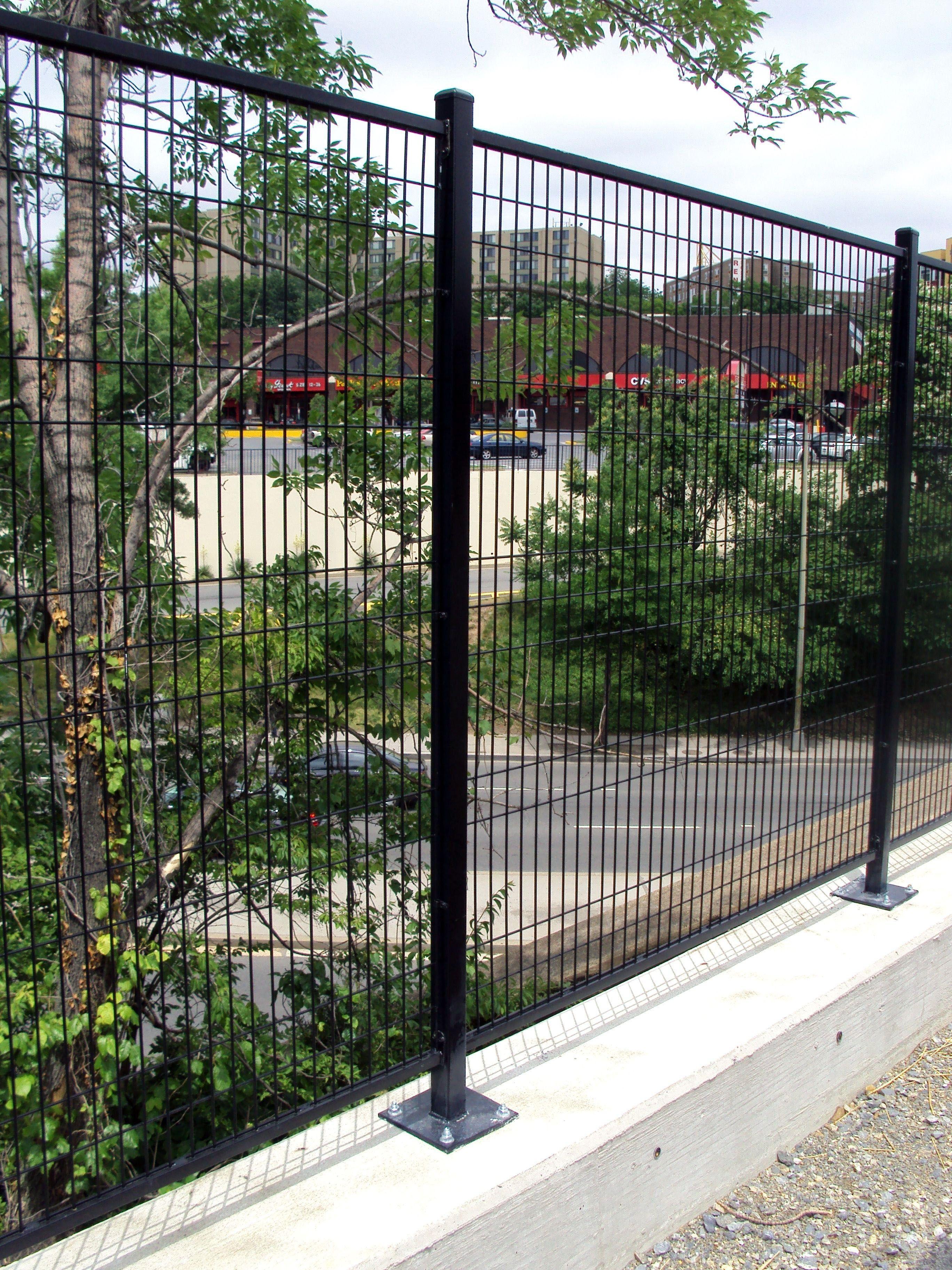 Awesome Dog Fence Repair Just On Timesdecor Com Modern Fence Backyard Fences Aluminum Fence