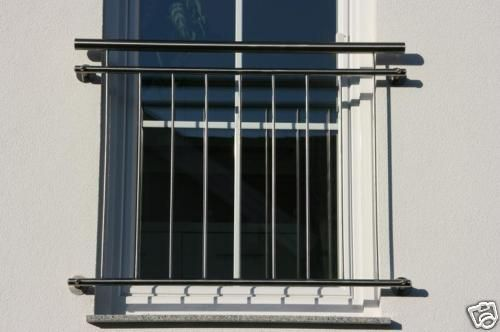 modern juliet balcony | Balconies & Railings | Pinterest ...