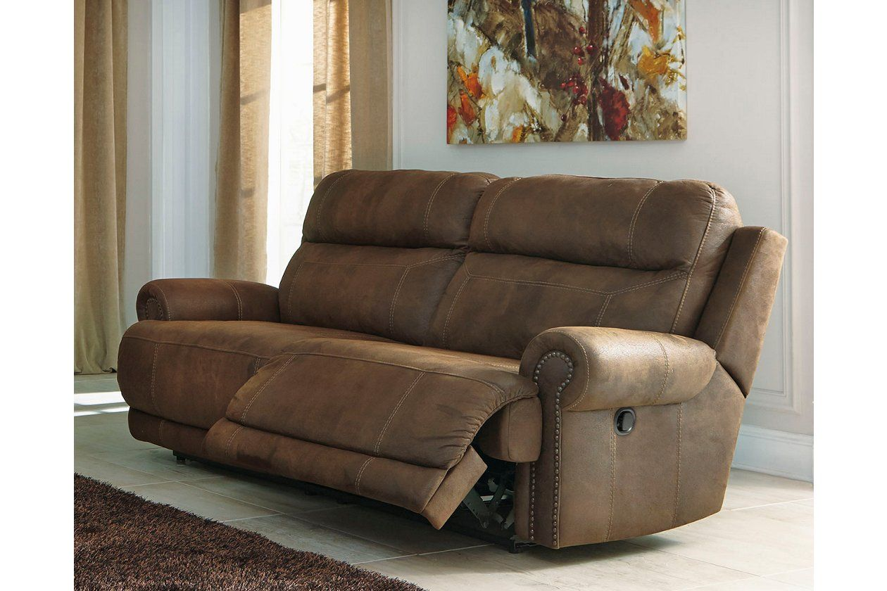 Austere Reclining Sofa In 2020 Reclining Sofa Ashley Furniture