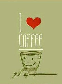 I love coffee 4 - sz