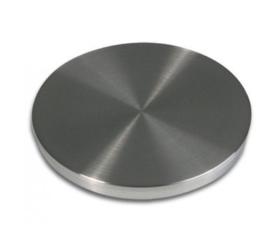 Stainless Steel Disc Used For Fixing Glass To M10 Bolts Fitted Furniture - How To Attach Glass Table Top Legs