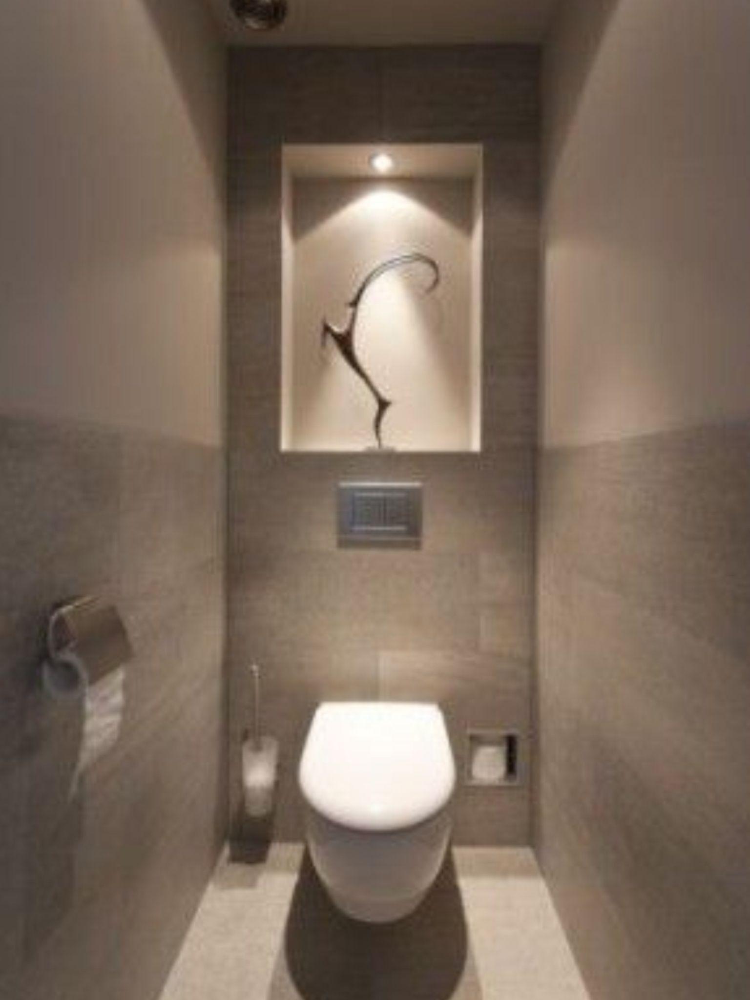 Idee reserve toiletrol kastje openhaard toilet pinterest openhaard interieur en idee n - Kleur wc idee ...