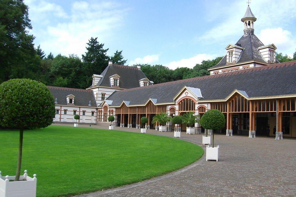 noord-brabant/luxus-pferdestaelle | luxus | pinterest | horse and barn - Luxus