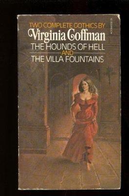 vintage gothic romance covers