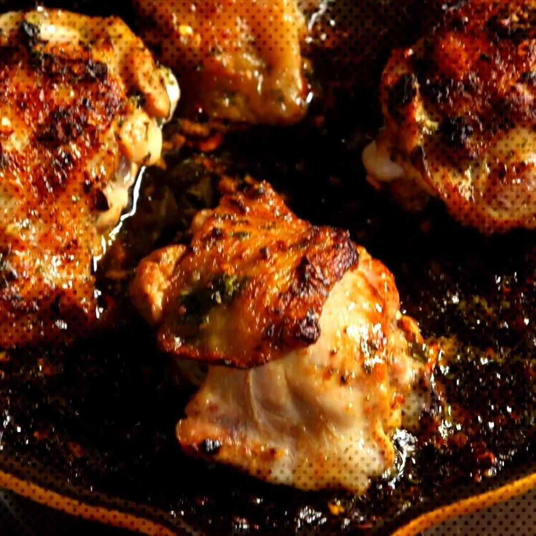Cilantro-Lime Chicken Cilantro and lime is a classic duo that we cant get enough of. Get the recip