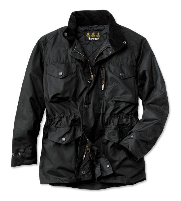 barbour sapper field jacket
