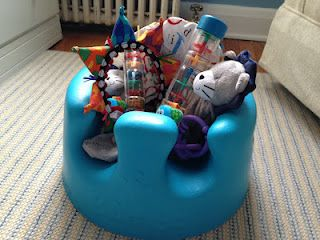 Baby easter basket idea go to likegossip to get more baby easter basket idea go to likegossip to get more gossip negle Image collections