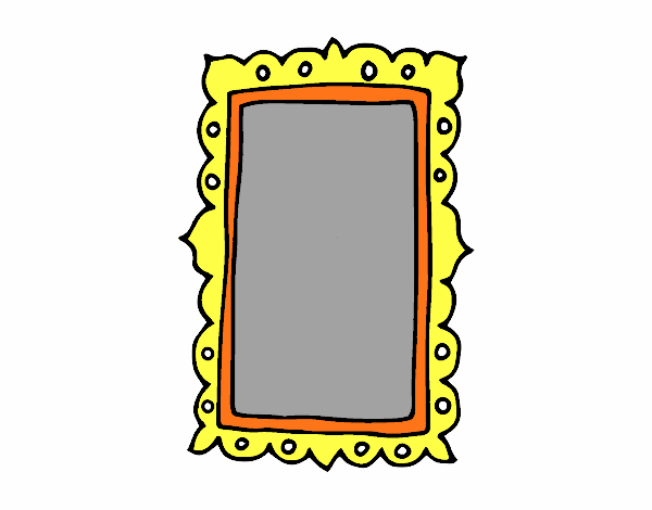 Resultado De Imagen Para Espejos Para Colorear E Imprimir Home Decor Decor Mirror