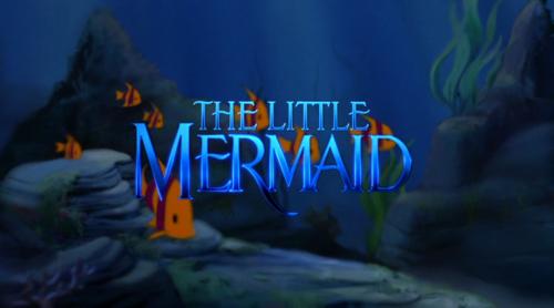 Tumblr Lghovkdhom1qb7xt1o1 500 Png 500 278 The Little Mermaid All Disney Animated Movies Title Card