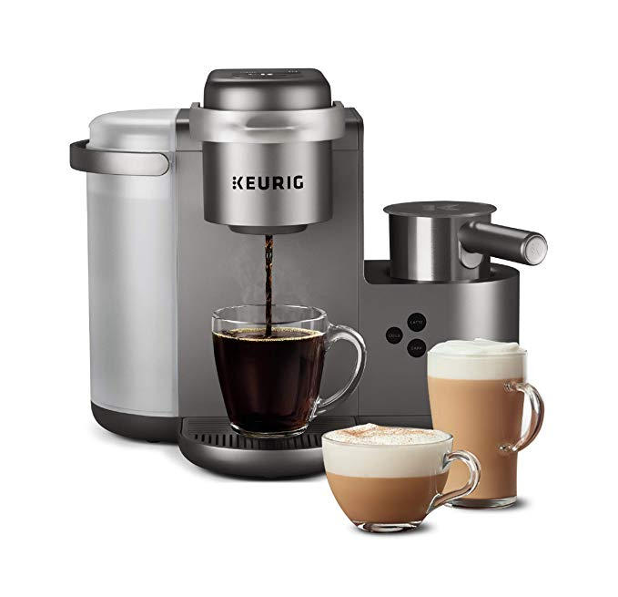 Keurig KCafe Special Edition Coffee Maker
