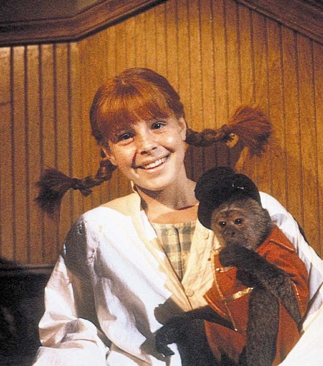 Pippi Longstocking Pictures