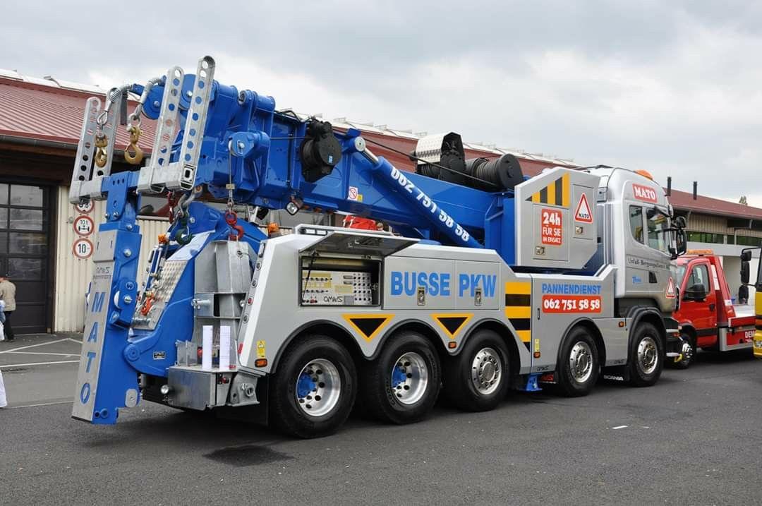 Pin By Jirka On Volvo Tow Truck Trucks Semi Trucks
