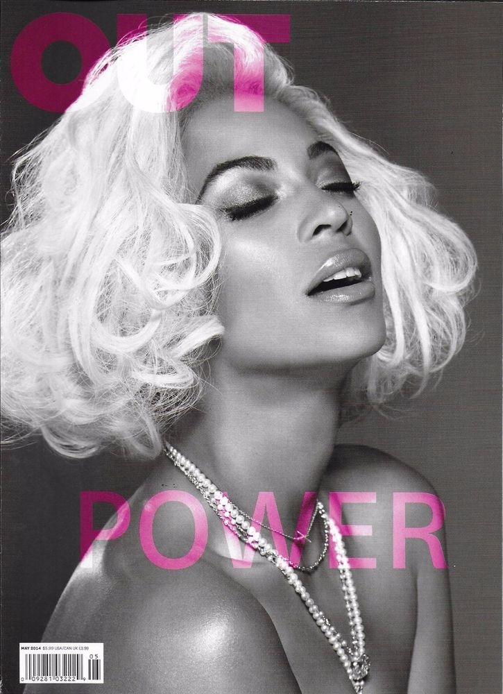 from Truman beyonce gay magazine