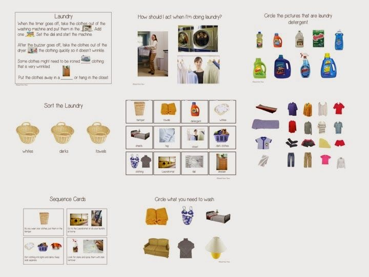 life skills for adults pdf