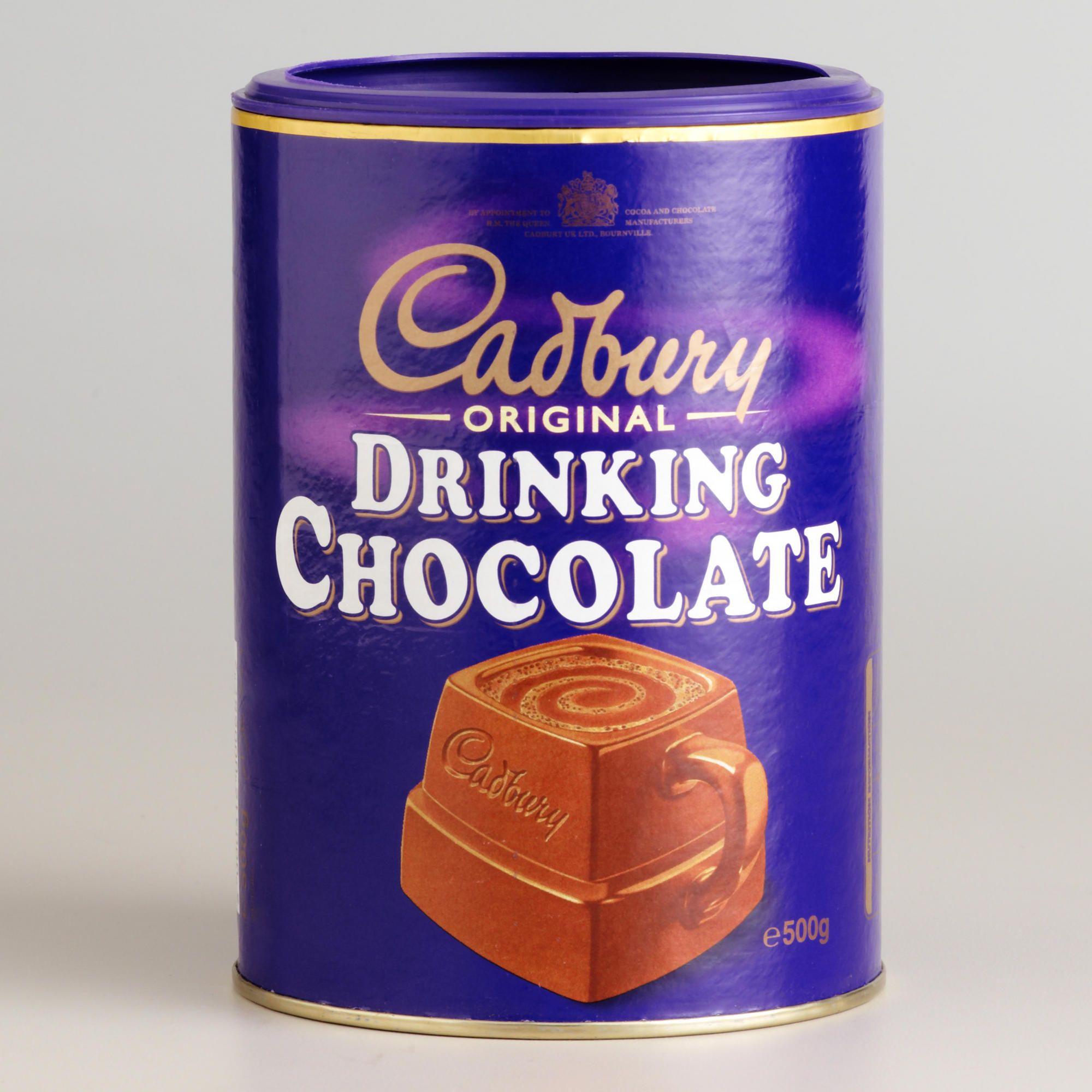 Cadbury Drinking Chocolate-Cadbury Drinking Chocolate   World ...