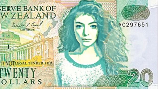 Making money: behind the design of NZ's new currency | Idealog
