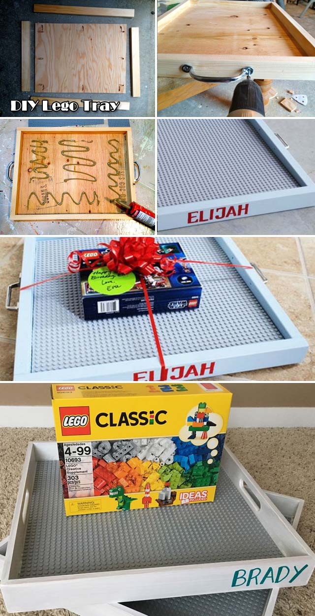 31 Awesome DIY Christmas Gift Ideas to Make You Say WOW #homemadechristmasgifts