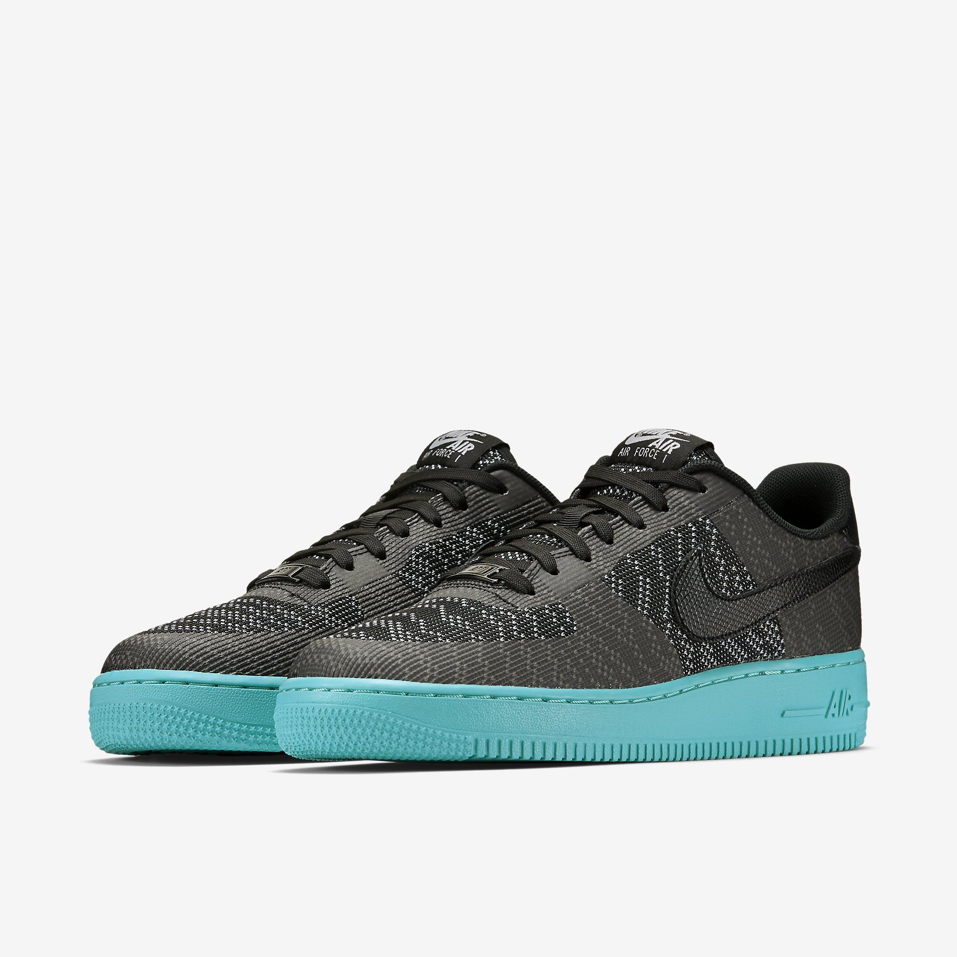 Nike Air Force 1 07 Knit Jacquard – Chaussure pour Femme | Sneaker Flow |  Pinterest | Nike air force, Chaussures pour femmes et Nike air