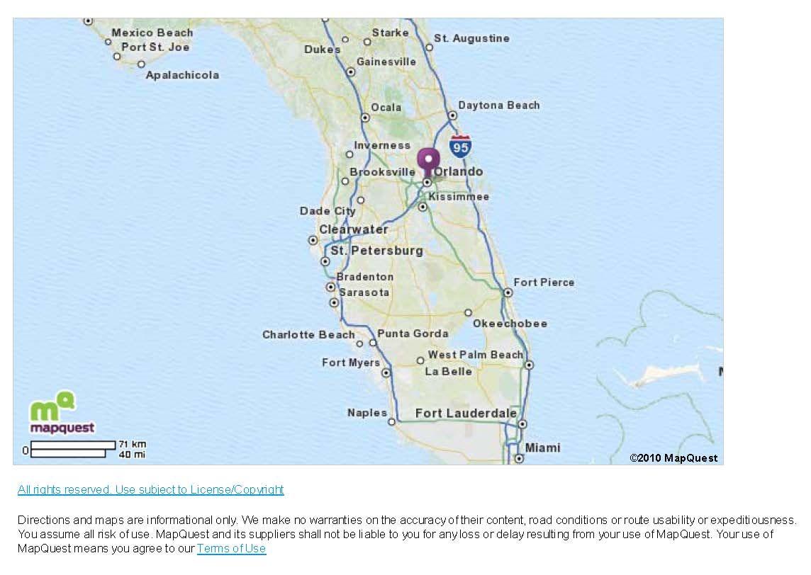 Map Of Winter Park Fl Winter Park, FL | Winter Park, Florida