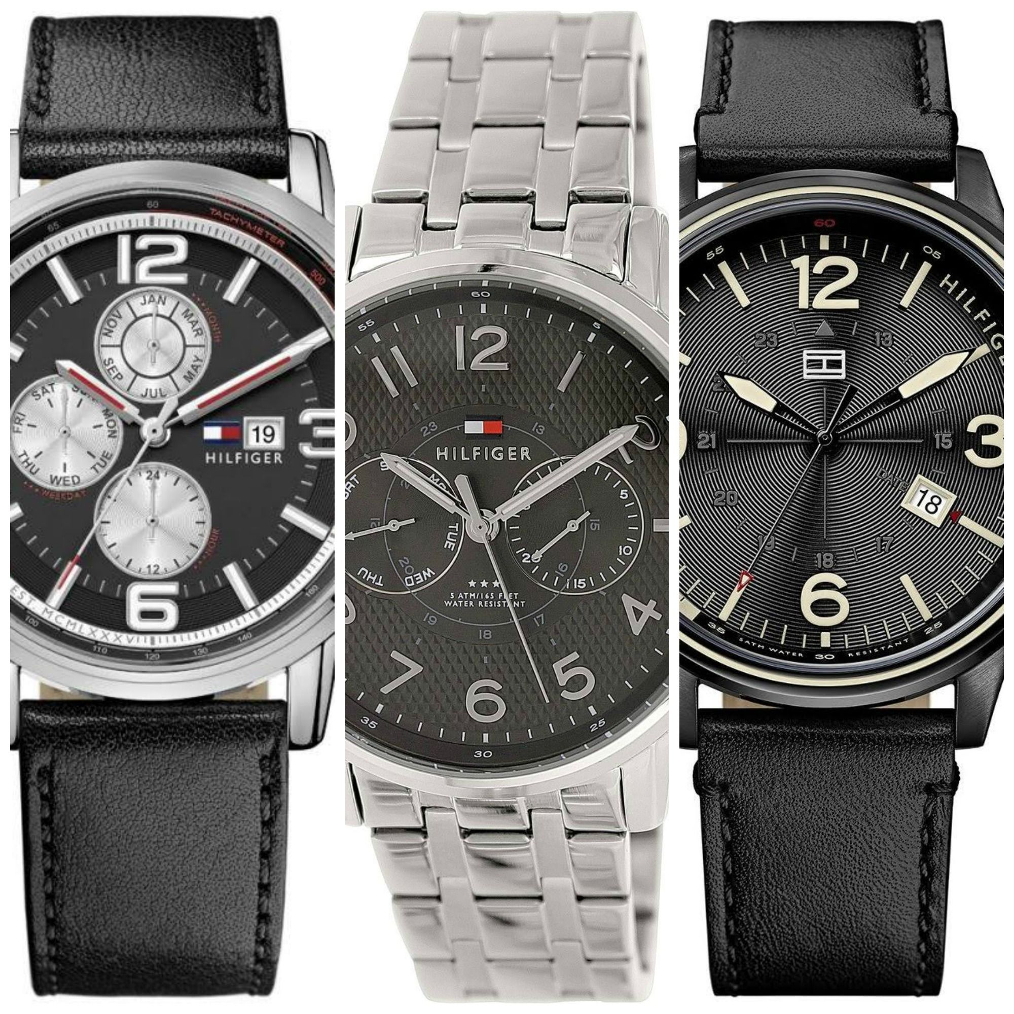 10 classy men s watches under 100 watches classy 5 of the best cheap tommy hilfiger watches under £100 check them out